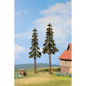 Granar med hög stam 2 st -Noch 21926