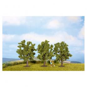 Fruktträd, gröna -Noch 25110