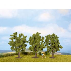 Fruktträd, gröna -Noch 25510