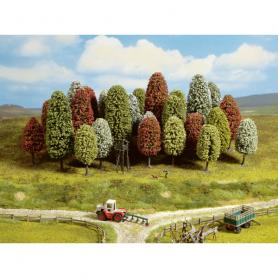 10 Vårträd 40-65 mm -Noch 32606