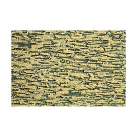 3D Stenmur, beige -Noch 57431