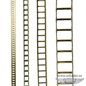 Ladders, brass