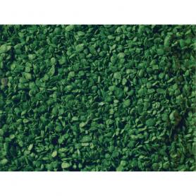Löv, mellangrön -Noch 07154