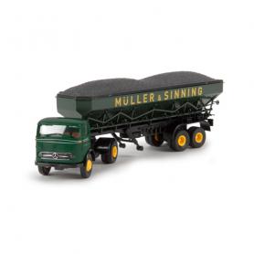 MB LPS 338 Kohlenkuli-SZ Müller & Sinning