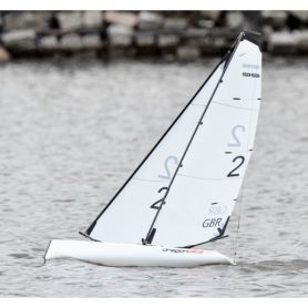 Dragon Flite 95 Sailing boat