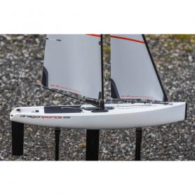 Dragon Force 65 V6 Sailing boat