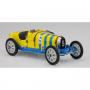 CMC - Bugatti T35 Nation Color Project - Sweden 1924