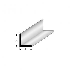Styrene profile - Angle