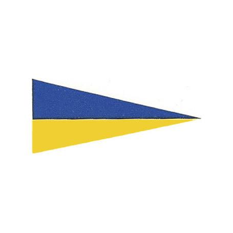 Triangle pennants (Swedish)