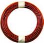 Cables, single lead