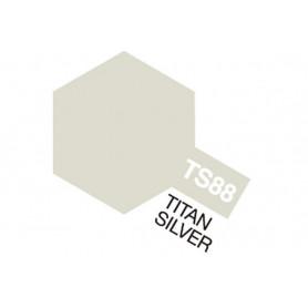 TS-88 Titan Silver