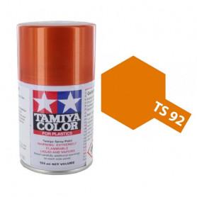 TS-92 Metallic Orange