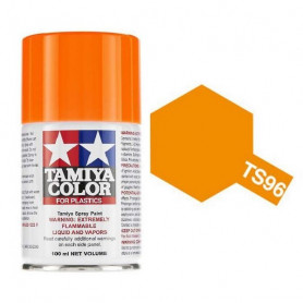 TS-96 Fluorescent Orange