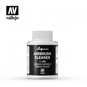 Airbrush Cleaner 85ml - Vallejo 71099 - Airbrush