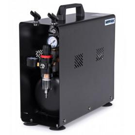 Airbrush Compressor 1/4HP (0-6 BAR)