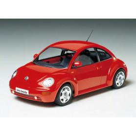 Tamiya, VW New Beetle (1/24)