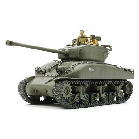 Tamiya, M1 Super Sherman (1/35)