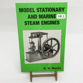 HB1 Model Stationary and Marine Steam Engines