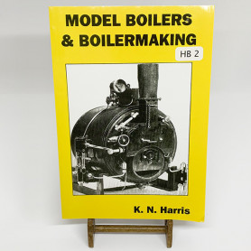 HB2 Model boilers & boilermaking