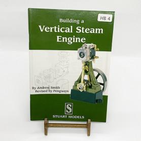 HB 4 Building the Stuart 10-series engine