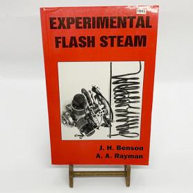 HB45 Experimental flash steam