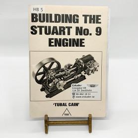 HB5 Building the Stuart No. 9 engine