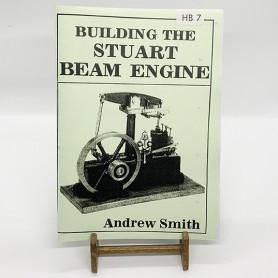 HB7 Building the Stuart Beam engine