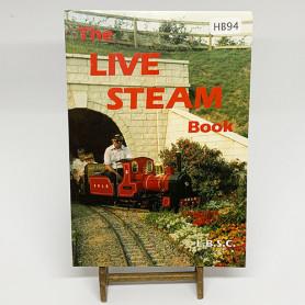 HB94 The Live Steam Book