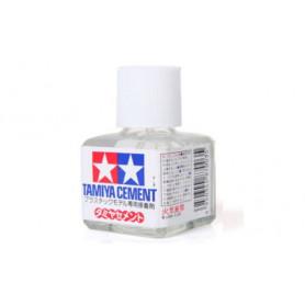 Tamiya, plastic cement (87003)