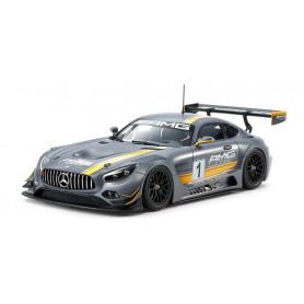 Tamiya, Mercedes-AMG GT3 (1/24)