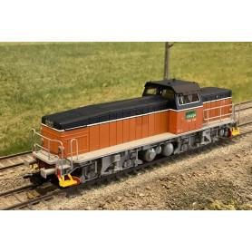 Märklin 37945 - Green Cargo T44