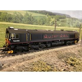 Märklin 39068 - Rush Rail T66