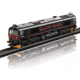 Trix 22997 - Rush Rail T66