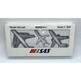 SAS Model aircraft 1:600