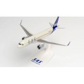 SAS A320 Neo 1:200
