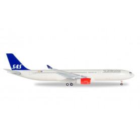 SAS A330-300 1:200