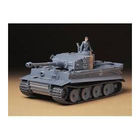 TIGER I Panzerkampfwagen VI Early Production