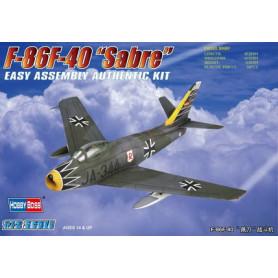 """F-86F-40 """"Sabre"""""""