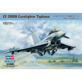 EF-2000 Eurofighter Typhoon