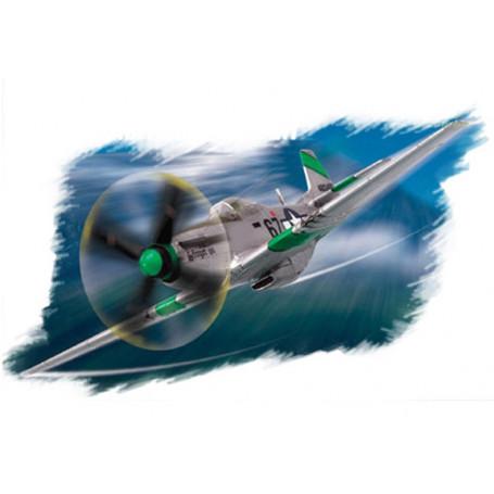 "P-51D ""Mustang"" IV"