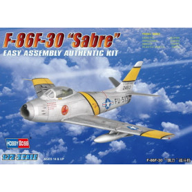 """F-86F-30 """"Sabre"""""""