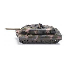 Leopard II version A6
