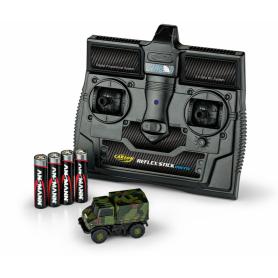1:87 MB Unimog U406 Camouflage