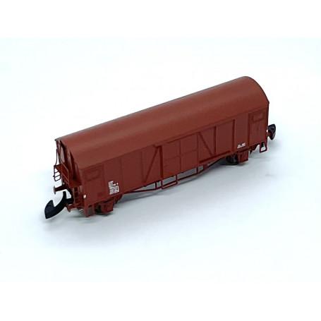 FR46.815.01 SJ Gbls, Brown box car