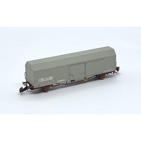 FR46.812.00 NSB Ibbls, Box car