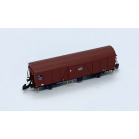 FR46.811.61 Green Cargo godsfinka