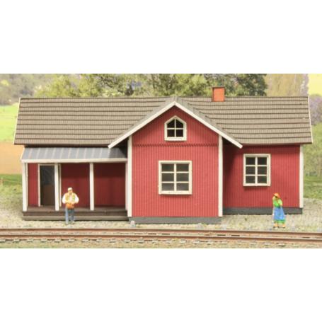 Joswood Linnefors railway station