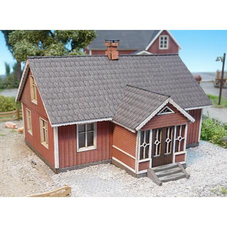 Joswood Small house