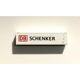40´Container DB Schenker