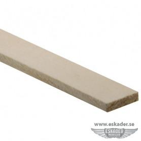 Basewood strips (60 cm)